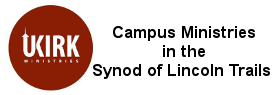 Campus Ministries in the Synod of Lincoln Trails