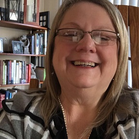 Executive Presbytery Susan McGhee