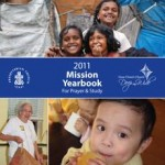 2011 Mission Yearbook