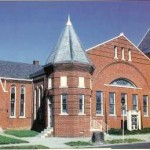 United Presbyterian Church of Princeton, Indiana