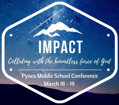 PYOCA Middle School Conference