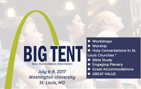 Registration is Live for the Big Tent 2017