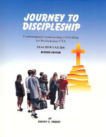Journey to Discipleship
