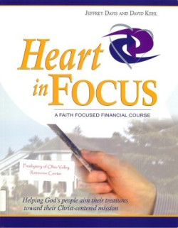 Heart in Focus