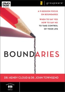 Boundaries DVD